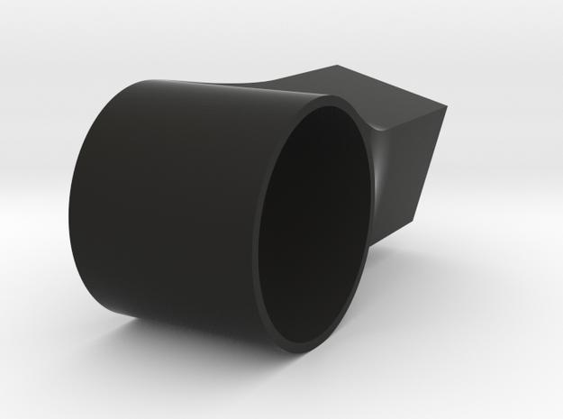 OpenBeam To Rift Sensor Right in Black Strong & Flexible