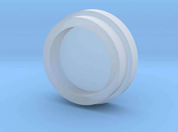 Blade Retention Adapter_Solid Glass Eye