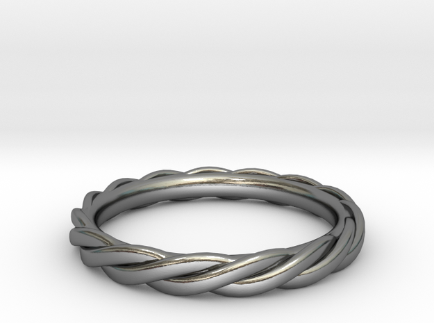 Single Twist Band