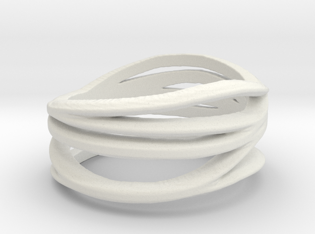 My Awesome Ring Design Ring Size 7.5