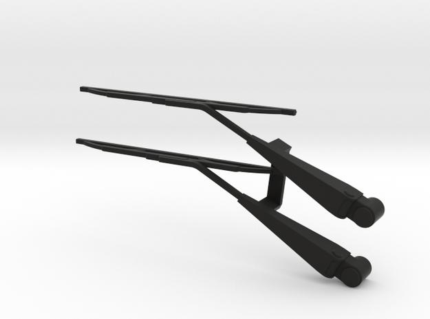 AJ10059 JK Wipers in Black Strong & Flexible