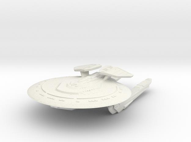 Virginia Class  BattleCruiser