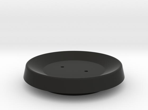 vdmcap in Black Natural Versatile Plastic