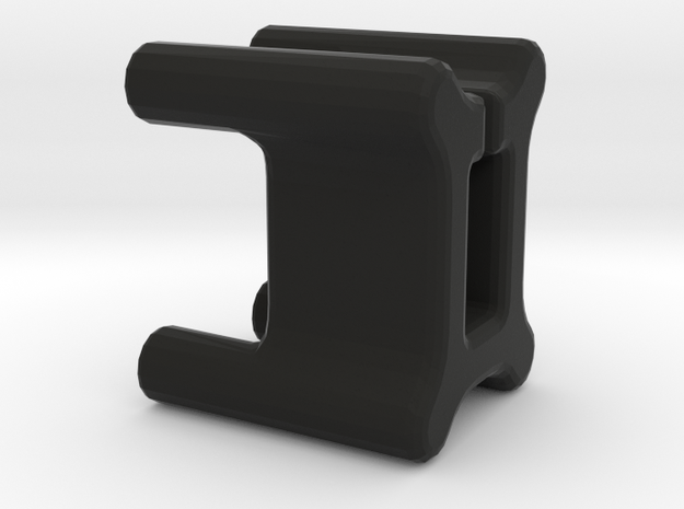 iCare Charging Stand in Black Strong & Flexible