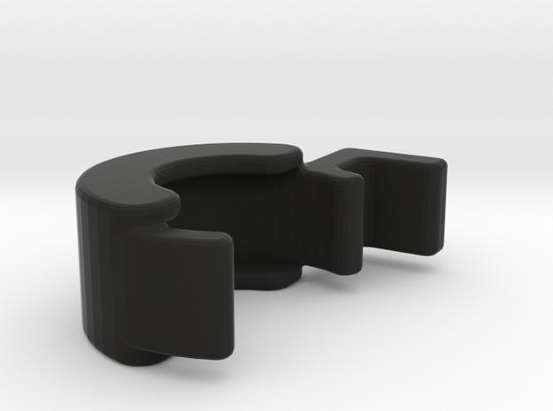 TLF# - LOCKRING - MM510 - Rev. 3 + 4 in Black Strong & Flexible