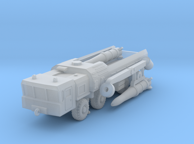 ss-26 stone - Loader 1/285 in Smooth Fine Detail Plastic