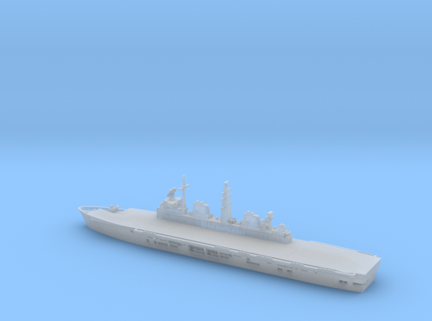 1/1800 HMS Invincible in Frosted Ultra Detail