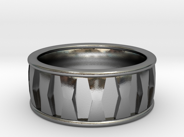 Hex Inset Ring