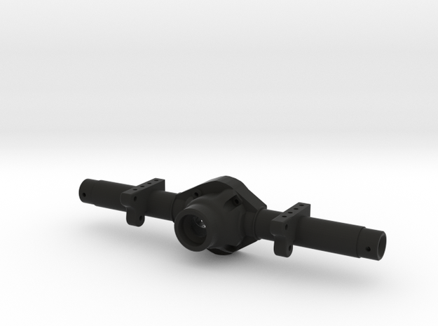 TMX Offroad Axle - Rear Leaf for CMAX and RC4wd