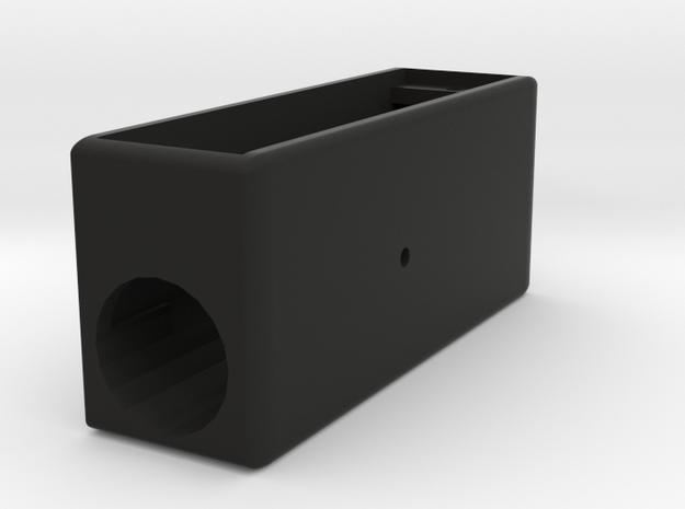 dna 75c box mod v1 in Black Strong & Flexible