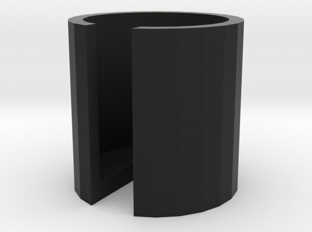 Tamiya V2 Pinion tool in Black Strong & Flexible