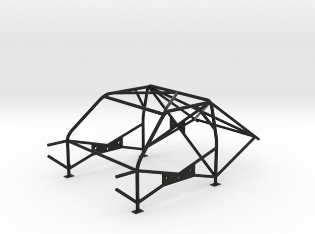 Roll Cage - M3-FIA-Style - 1/10