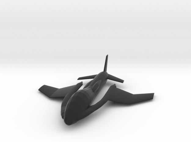 Flash Bandit UAV in Black Strong & Flexible