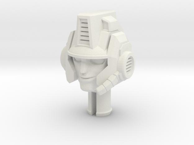 Lug Head for Titans Return Rewind
