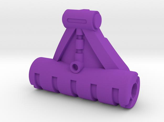 Aipari Extension in Purple Processed Versatile Plastic