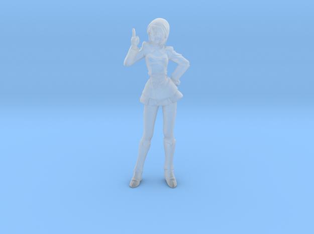 1/48 Mobile Suit Female Pilot Hawke