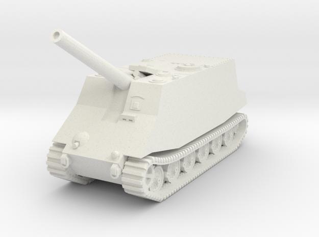 1/144 Geschutzwagen Tiger 305mm