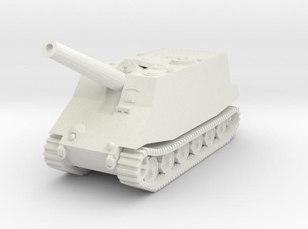 1/144 Geschutzwagen Tiger 420mm