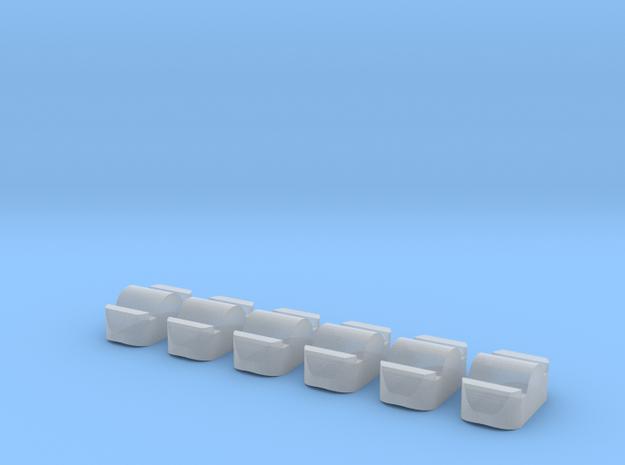 skeee's nub set (concave only)