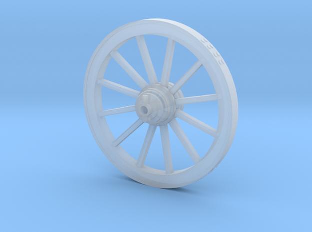 W00 Wurttemberg Artillery  big_wheel in Frosted Ultra Detail