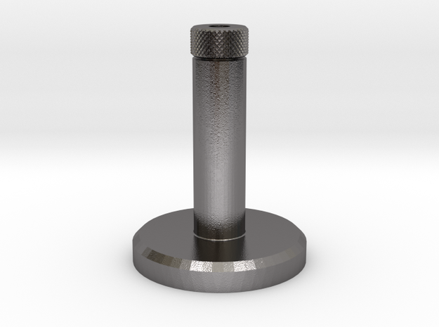 Stabilizer in Polished Nickel Steel