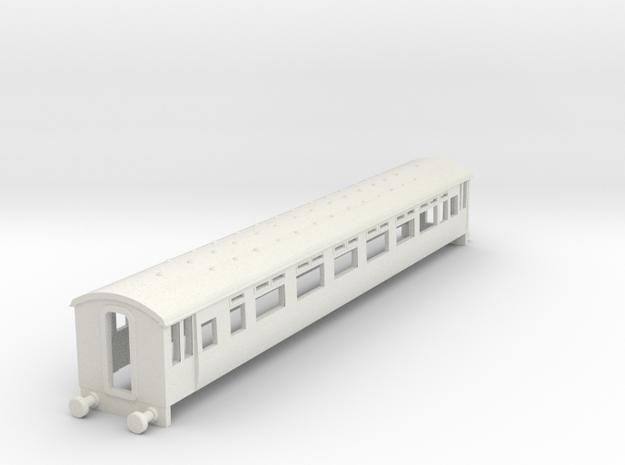 O-148-oerlikon-comp-trailer-coach-1 in White Natural Versatile Plastic