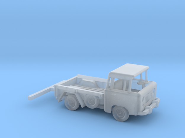 1959 FC150 Pickup Truck in Frosted Ultra Detail: 1:160 - N