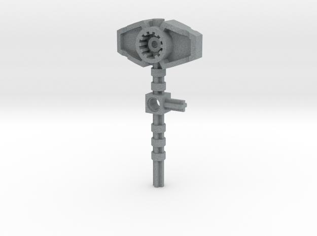 Bionicle weapon (Reidak, set form)