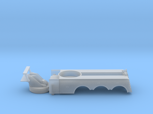 1/64 Rotator - Main Body / Turret