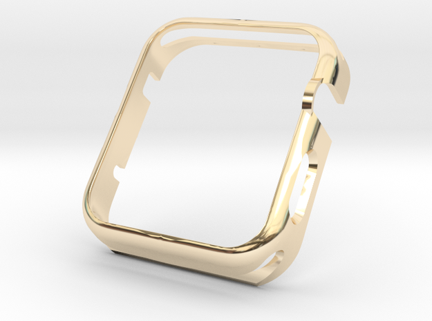 Apple Watch Gold Cover Case 42mm