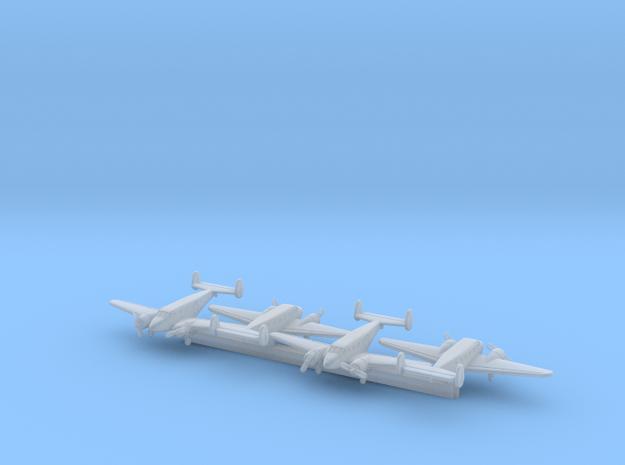 1/700 Beechcraft model 18 w/Gear x4 (FUD)