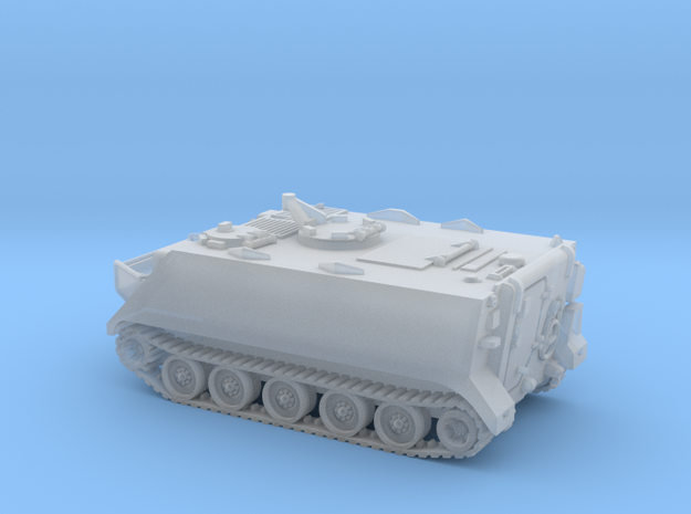 M-113-Ambulance-100-proto-01 in Frosted Ultra Detail