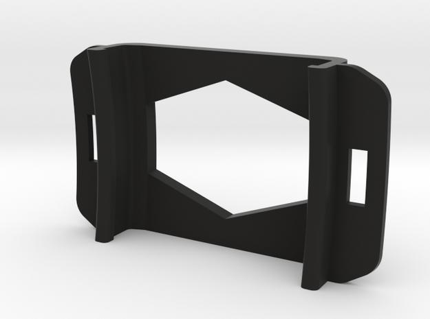 Razer ManO`War Headband Fix V2 in Black Strong & Flexible