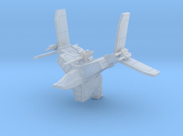 Mangler Imperial Gunship Build BLC SR ID (1/270)