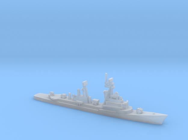Lütjens-class destroyer (1966), 1/2400