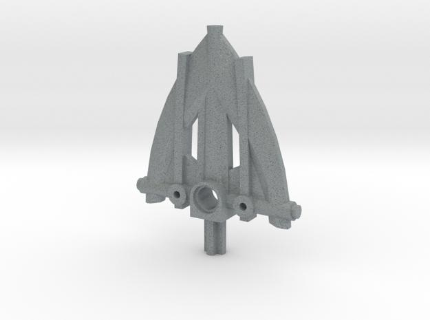 Bionicle weapon (Hahli, set form)