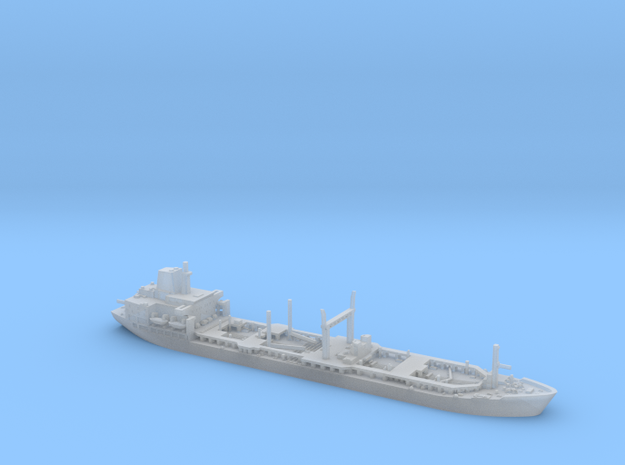 1/1800 RFA Leaf class in Frosted Ultra Detail