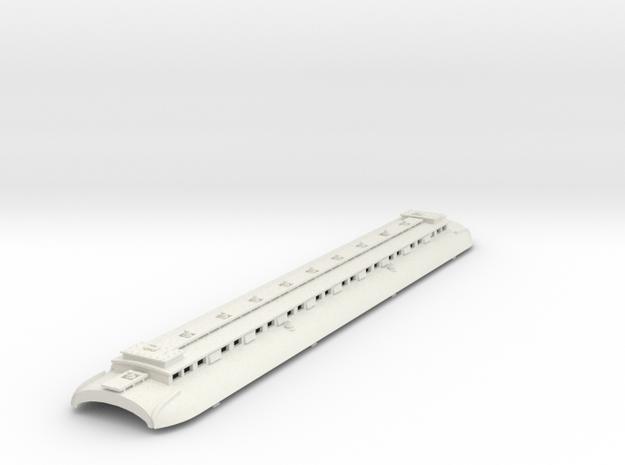 Verderón 3ª Con Linternon 01 in White Strong & Flexible