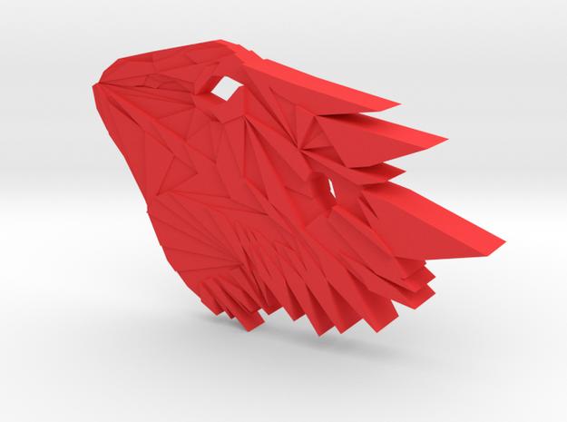 Bearded Dragon Pendant