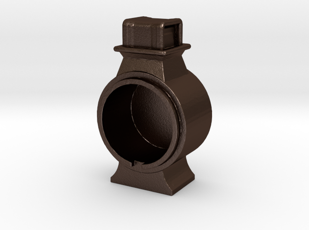 Headlight REV- 10-inch oil .625 plus 1%
