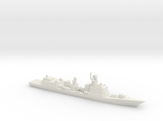 051B Destroyer (2016), 1/1250