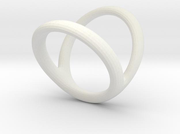 For Carta 3 to 6 len 25 in White Natural Versatile Plastic