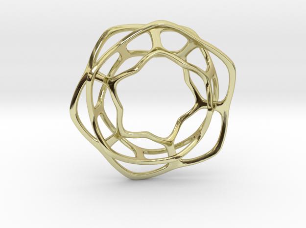Hex Möbius Chain, 32mm