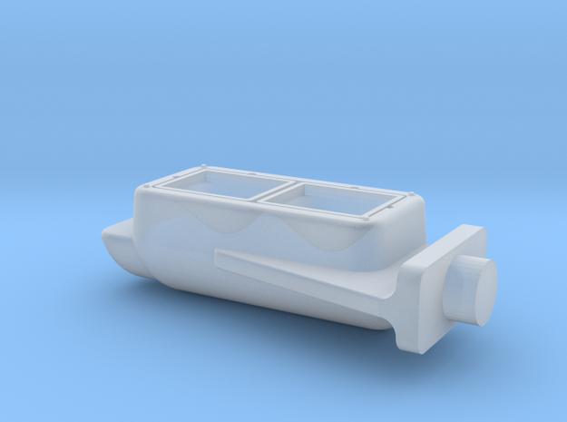 1/16 Pete Passenger Headlight in Smoothest Fine Detail Plastic