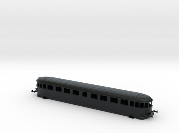 FS Ln64 in Black Hi-Def Acrylate