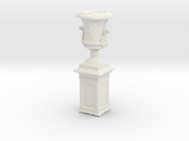 Printle Thing Outdoor Vase - 1/24 - wob