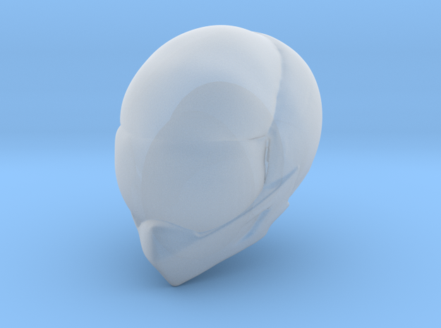 1/24 Formula Racing Helmet
