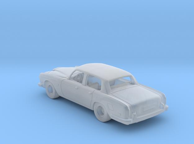 Bentley T1  1:87   HO