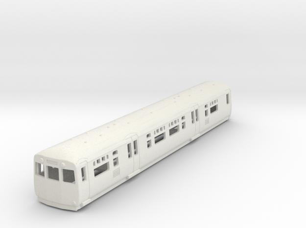 o-148-cl503-motor-brake-3rd-coach-1 in White Natural Versatile Plastic