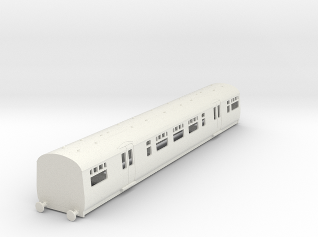 o-100-cl503-trailer-composite-coach-1 in White Natural Versatile Plastic